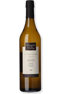 DOMAINE DU DALEY Le Chasselas Selection Villette Grand Cru 750ml