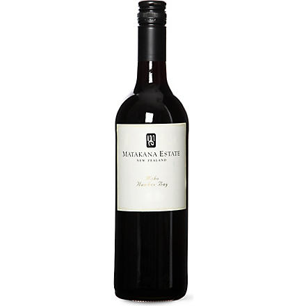 MATAKANA ESTATE Moko 2009 750ml