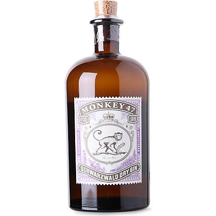 MONKEY 47 Schwarzwald dry gin 500ml