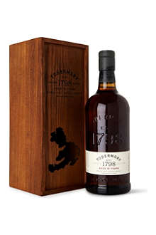 TOBERMORY 15 year old single malt whisky 700ml