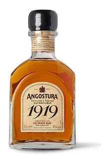 ANGOSTURA 1919 Caribbean rum 750ml