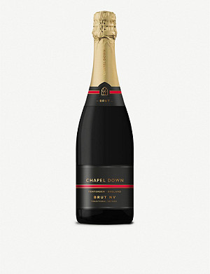CHAPEL DOWN Brut NV 750ml