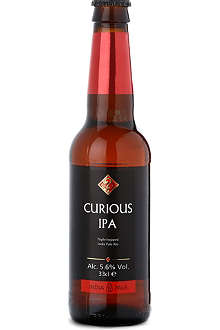 CHAPEL DOWN Curious IPA triple hopped pale ale 330ml