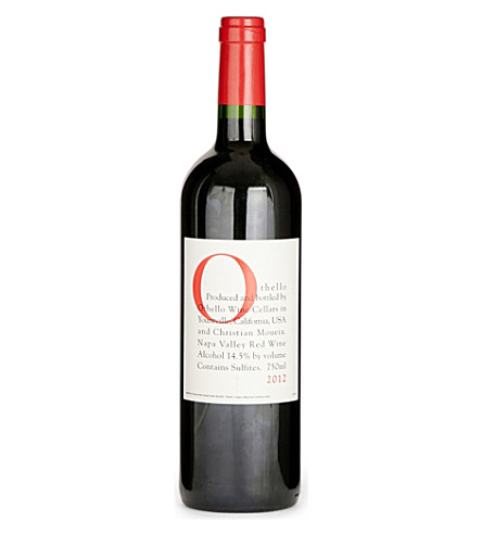 Othello dominus estate 750ml