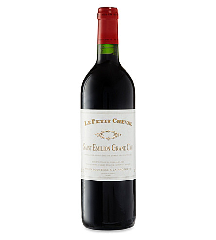Saint-Emilion 1998 750ml