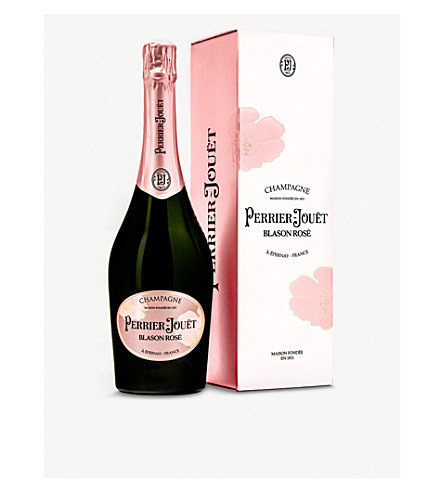PERRIER JOUET Blason rosé wine 750ml