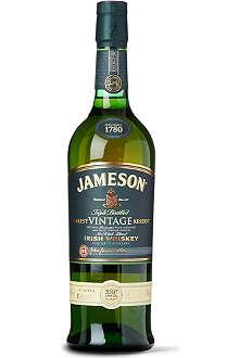 JAMESON Rarest Vintage Reserve 700ml