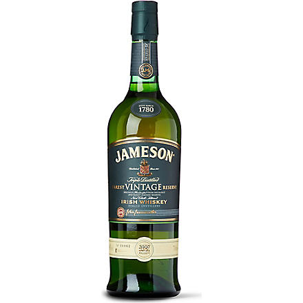JAMESON Rarest Vintage Reserve 700ml