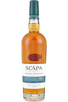 Scapa the Orcadian Single Malt Whisky 700ml
