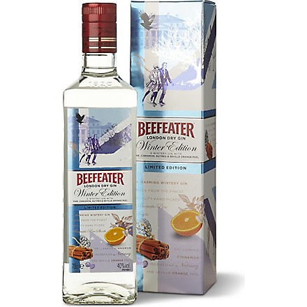 BEEFEATER Beefeater Winter limited edition 700ml