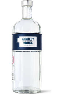 ABSOLUT Mode Edition vodka 1000ml