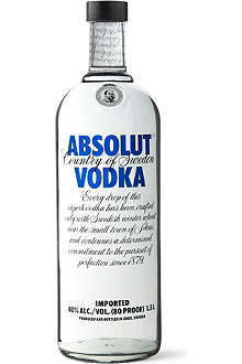 Absolut Vodka 1500ml