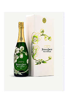 PERRIER JOUET Belle Epoque Brut 2004 gift box 750ml