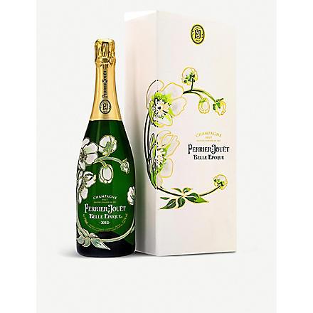 PERRIER JOUET Belle Epoque Brut gift box 750ml