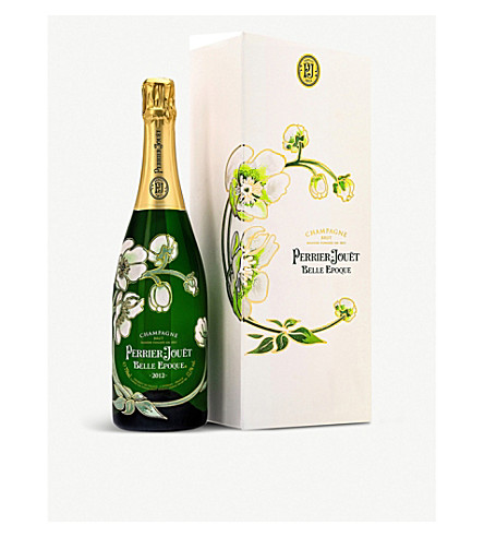 PERRIER JOUET Belle Epoque Brut gift box 750ml