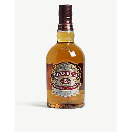 CHIVAS REGAL Chivas Regal 12 year old 700ml