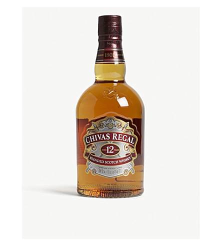 CHIVAS REGAL 12 岁700毫升