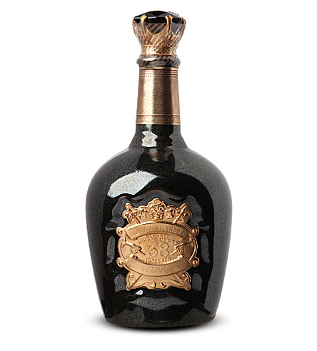 ROYAL SALUTE 38-year-old Stone of Destiny 700ml