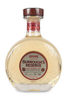 BEEFEATER Burrough's Reserve Gin 700ml