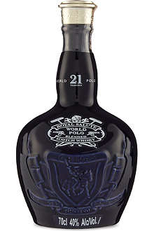 ROYAL SALUTE World polo blended scotch whiskey 700ml
