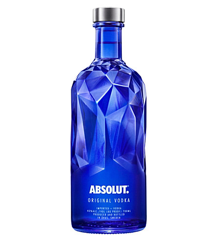 ABSOLUT Absolut facet 700ml