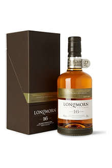 LONGMORN 16 year old single malt Scotch whisky 700ml