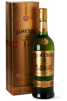 JAMESON Gold Reserve whiskey 700ml