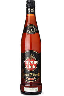 HAVANA CLUB 7-Year-Old 700ml