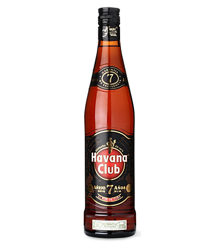 HAVANNA CLUB 7-Year-Old 700ml