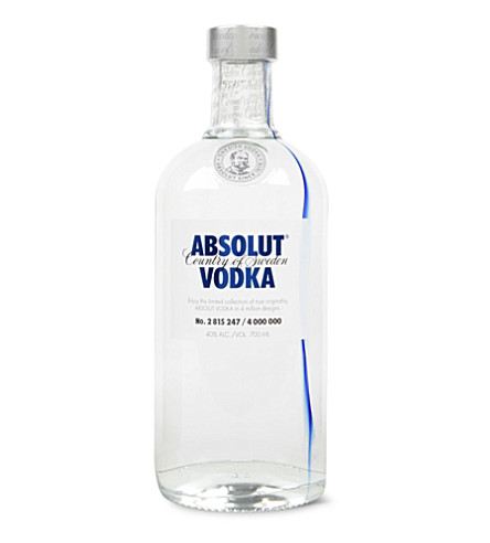 ABSOLUT Absolut Originality 700ml