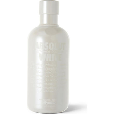 ABSOLUT Absolut white 700ml