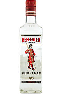 BEEFEATER Inside London limited edition 700ml
