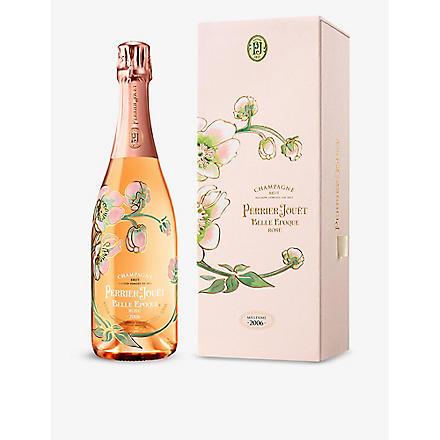 PERRIER JOUET Belle Epoque Rosé 750ml