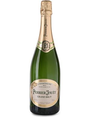 PERRIER JOUET Brut Art Noveau champagne 750ml
