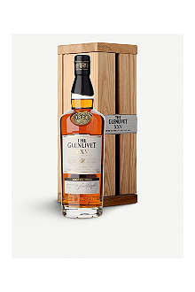 GLENLIVET 25 year old 700ml