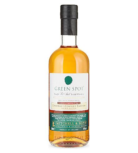 IRISH WHISKY 单罐仍然爱尔兰威士忌700毫升