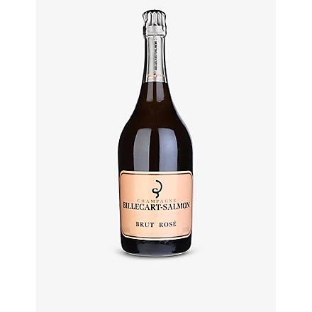 BILLECART-SALMON Brut Rosé 1500ml