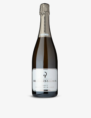 BILLECART-SALMON Blanc de Blancs Grand Cru NV 750ml