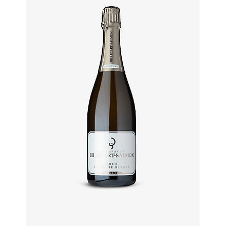 BILLECART-SALMON Blanc de Blancs Grand Cru NV 750ml