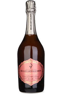 BILLECART-SALMON Cuvée Elisabeth Salmon Rosé 750ml