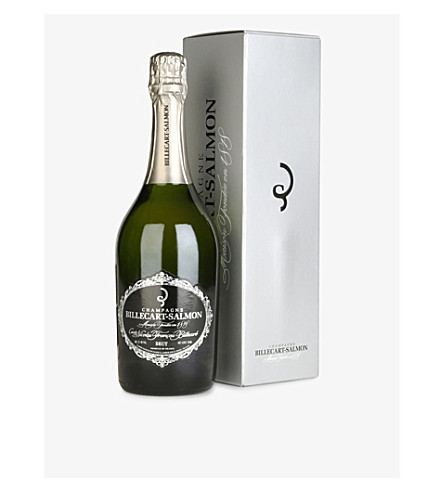 BILLECART SALMON Cuvée Nicolas Francois 2002 Billecart 750ml