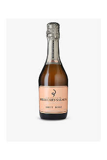 BILLECART-SALMON Rosé champagne 375ml
