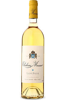 CHATEAU MUSAR Blanc 2003 750ml