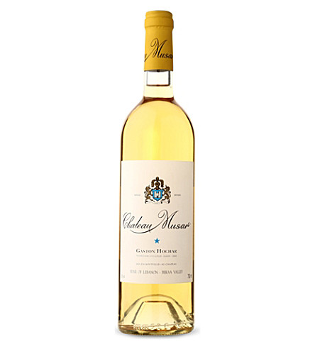 WORLD OTHER Blanc 2003 750ml