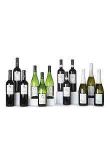 SOMMELIERS SELECTION Introductory case 12 x 750ml