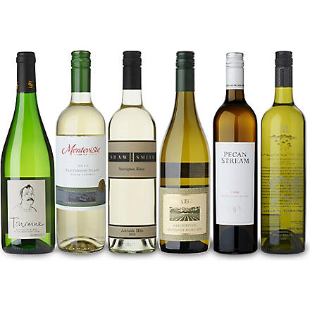 SOMMELIERS SELECTION Sauvignon Tastic 6x750ml