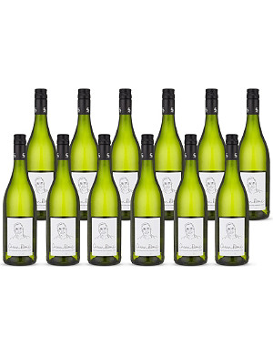 SELFRIDGES SELECTION Chenin Blanc case 12 x 750ml