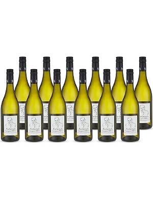 SELFRIDGES SELECTION Sauvignon Blanc 12 x 750ml