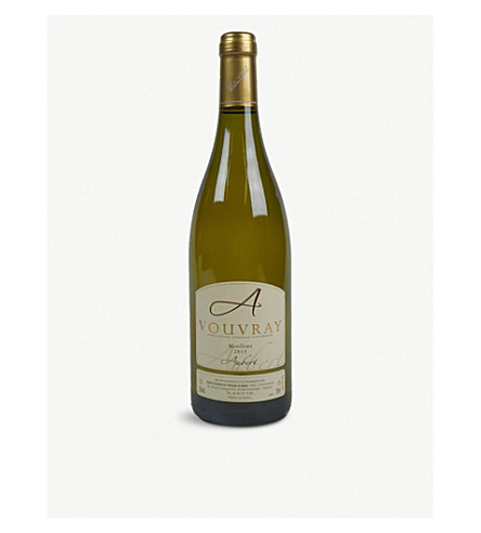 FRANCE Moelleux blanc 750ml