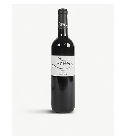 SPAIN Rioja Crianza 2009 750ml